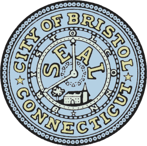 City of Bristol Connecticut Seal