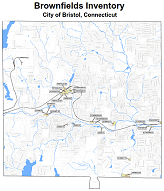 Brownfields Inventory - City of Bristol